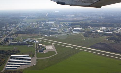 Ann Arbor Airport